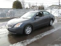 2009 Nissan Altima 3.5 SE dual exhaust heated seats