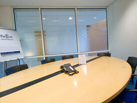 Need a Chertsey business address? Use a Regus virtual office from £129pm