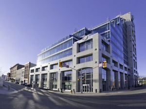 Co-Working Space in Downtown Kitchener - JANUARY AVAILABILITY!