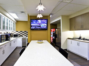Co-working! Flex Space as an Affordable Professional Option London Ontario image 8