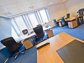 Rent offices in Brentwood from £111 p/w