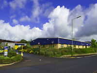 Professional Office Space in Caerphilly, CF83. Fantastic Facilities, From £19 Per SQ M