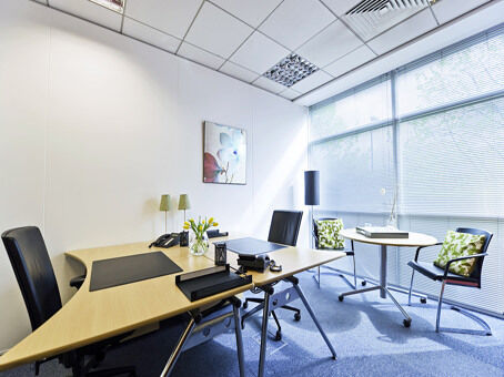 Professional business presence anywhere you want to be. Regus virtual office from £129pm