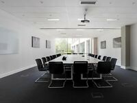 5 Desk private office available at Chertsey, Hillswood Business Park
