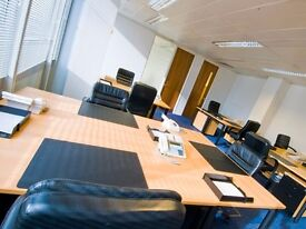 Office Space in Canary Wharf, London | E14 | From £499 pcm