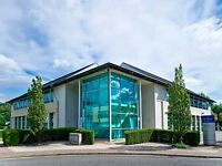 Co-working / Shared Office Space to Rent in Stirling @ Castle Business Park