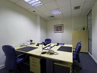 Professional business address in Warrington from £119 with a Regus virtual office.
