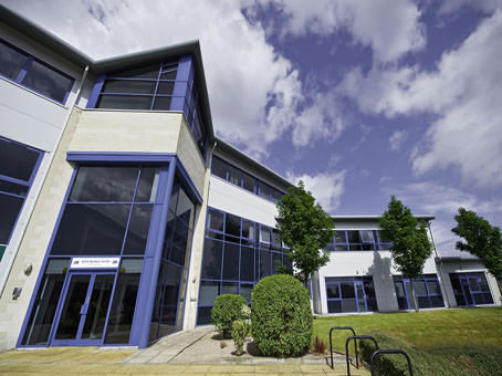 Professional Office Space in Dunfermline, KY11. Impressive Facilities, From £16.30 Per SQ M