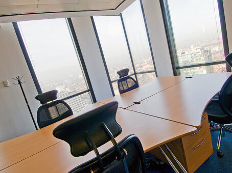 A business address to impress from £239pm in Canary Wharf. Call 08007562502