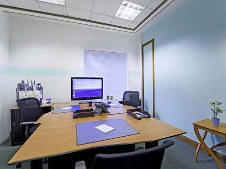 Drop in, plug in and work at our business lounge from £89/Month