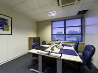 WA2 - Warrington Office Space ( 3 Month Rent Free ) Limited Offer Only