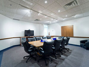Fully Equipped Meeting Rooms with Regus in Oakville Oakville / Halton Region Toronto (GTA) image 1