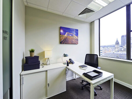 Professional business address in Sheffield from £109pm with Regus virtual offices