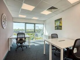 Your private office 3-4 desk to rent at Birmingham, Cannock