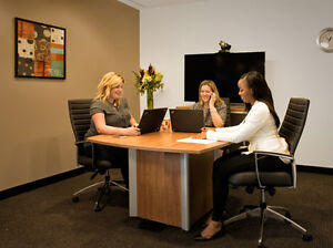 Your new Office Without the Cost! -  Industrial Modern Space Kitchener / Waterloo Kitchener Area image 7