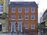 Quality, flexible office available now in Stockport, SK1. From £15.20 Per SQ M
