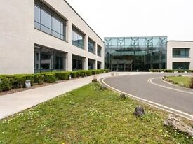 Private office with up to 10 desks available at Chertsey, Hillswood Business Park