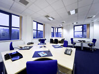Professional business address in Aberdeen, AB11 with a Regus virtual office from £119pm