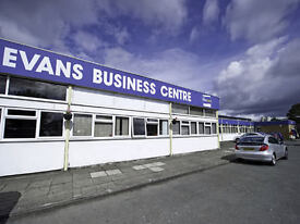 Quality, flexible office available now in Bellshill, ML4. From £22.70 Per SQ M