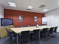 Professional business address in belfast from ��119pm with Regus virtual offices