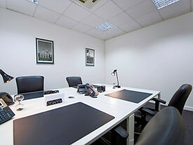 Professional serviced office spaces in Fleet, 2 Workstations from £386 pm