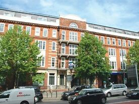 Office Space To Rent | Options for 15 - 50 People | 3 Months Free | City of London – WC1