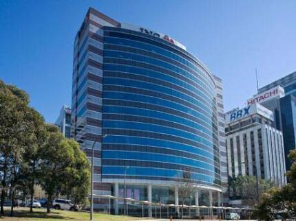 Prime Office Space in North Sydney from $191 a week! North Sydney North Sydney Area Preview