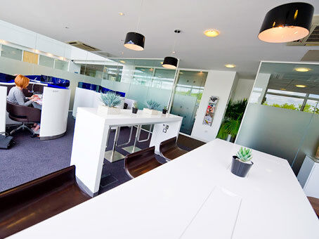 A professional business address to impress from £129pm