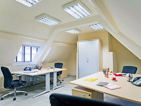 Great office spaces with 4 workstations from £649 pm