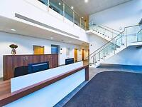 Great office space ready to accommodate a team of any size, amazing location! From £359pm.