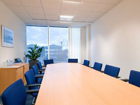 A business address to impress from £109pm with Regus virtual offices