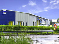 Professional Office Space in Boughton, NG22. Fantastic Facilities, From £17.70 Per SQ M