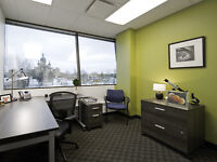 REGUS WILL HANDLE YOUR BUSINESS CALLS THIS MARCH BREAK