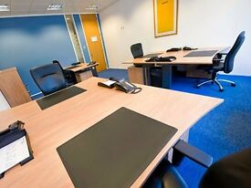 Offices for rent in Chelmsford From £75 p/w | Space for 1 - 8 people available now !