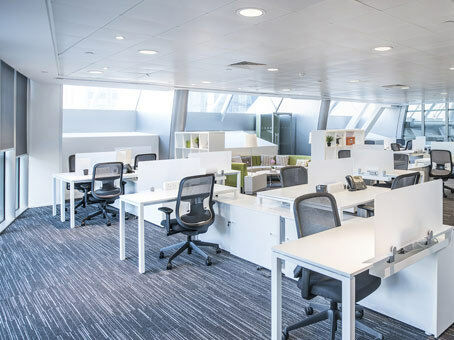 Get a high quality business address in London from £209pm with a Regus virtual office