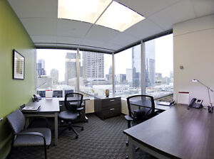 Co-Working Space on Yonge Street! - 3 Months Free!