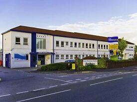 Quality, flexible office available now in Bolton, BL3. From £26.60 Per SQ M