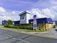 Professional Office Space in Blackpool, FY4. Impressive Facilities, From £13 Per SQ M