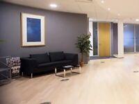 Fantastic Day Office at Edinburgh, South Gyle