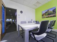 Office Space in Edinburgh, EH15 - Serviced Offices in Edinburgh