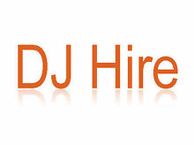 Cheap Party DJ FOR HIRE - Lake Macquarie & Newcastle Area Charlestown Lake Macquarie Area Preview