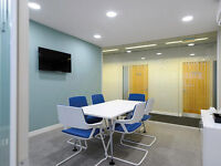 Get a prestigious address for your business and use Regus virtual offices. Price from £119pm