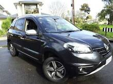 2013 Renault Koleos Wagon Wayville Unley Area Preview