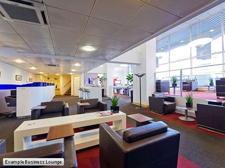 Flexible Halifax Hx3 Serviced Office Space Rental