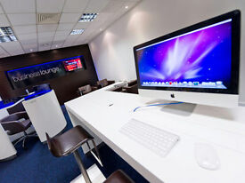 Work anywhere, from anywhere with a professional business address from £139pm