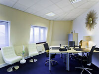 Get a professional business address in Aberdeen from £119pm with a Regus virtual office