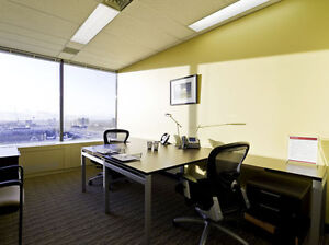 Etobicoke Offices for Rent - Modern & FULLY Inclusive