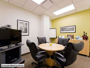 Executive Corner Suite (Large Windows)Available Now in Pickering