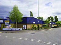 Professional Office Space in Nuneaton, CV11. Fantastic Facilities, From £11.60 Per SQ M