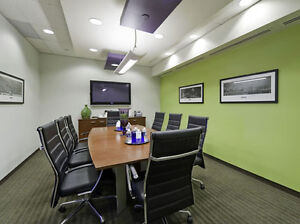 Boardrooms for any purpose! - Modern & Equipped with Everything Kitchener / Waterloo Kitchener Area image 1